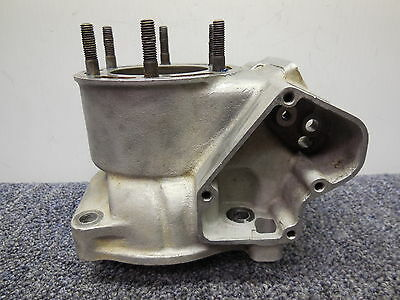 1990 1991 1992 Suzuki RMX250 Cylinder with a smooth 67 mm chrome bore RMX 250