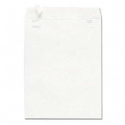 Quality Park S3610 Quality Park Ship-Lite Envelopes, Self-Seal, 9x12, White, 9x1