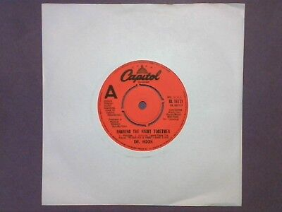 "Dr Hook - Sharing The Night Together (7"" single) CL 16171"