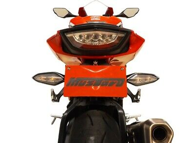 Honda CBR1000RR, SP1 & SP2 2017+ Fender Eliminator Tail Tidy