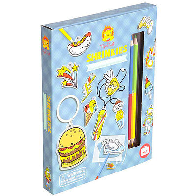 Shrinkies Ultimate Collection Activity Set