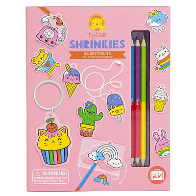 Shrinkies Sweet Treats Activity Set