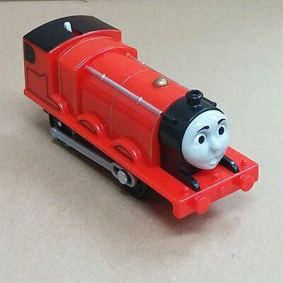 Fisher price thomas the train trackmaster motorized for Fisher price motorized cars