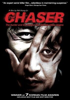 The Chaser [New DVD] Subtitled