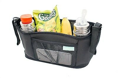 Onco Baby Buggy Organiser  - Raise Money For Charity
