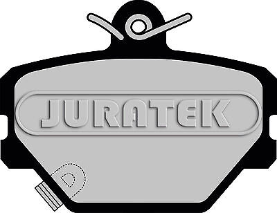 Juratek Quality Brake Pads Front Jcp1162