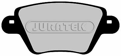 Juratek Quality Brake Pads Rear Jcp1380