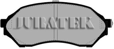 Juratek Quality Brake Pads Front Jcp1455