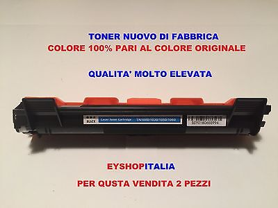 Toner Per Brother Mfc1810 Mfc1910 Hl1110 Dcp1512 Hl1112A Dcp1510 Dcp1515A Tn1050