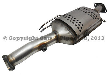 Ford Kuga 2.0D Two Sensor  Diesel Particulate Filter New 174