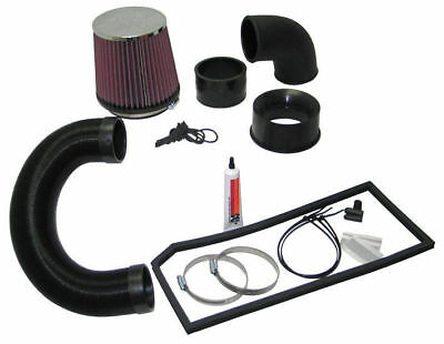 K&N 57i Performance Kit VW Golf VI / Golf Plus 2.0TSi (Ed. 35 / Golf R) 57-0570