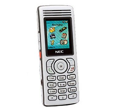 NEC Philips I755 DECT handset I755s refurbished