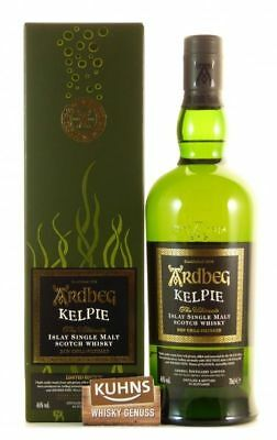Ardbeg Kelpie Islay Single Malt Scotch Whisky 0,7l, alc. 46%