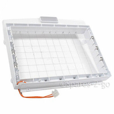 PHILIPS WHIRLPOOL Ice Cube Cutter Maker Heater Element Grid Tray 481925998215