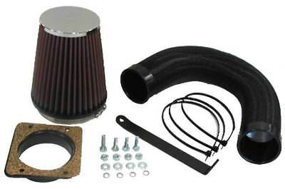 K&N 57i Performance Kit Skoda Oktavia I (1U) 1.6i 57-0239