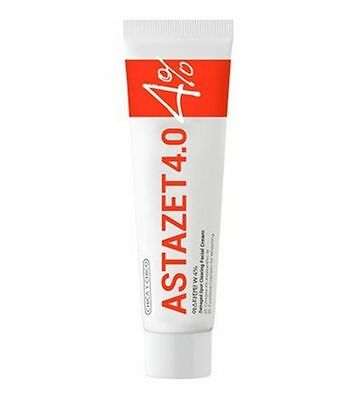 [CHICA Y CHICO] Astazet 4.0 Damaged Spot Clearing Facial Cream 30ml from Korea