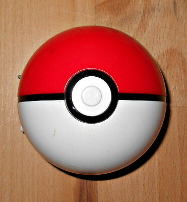 POKEMON ELECTRONIC GO PLAY POKEBALL GAME POKEDEX by NINTENDO BANDAI in 2004