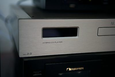 Audio Analogue Rossini CD player