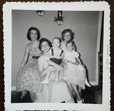 an overview of the typical american family in the 1950s Family life in the 1950s children in the 1950s had very different lives to young people today most left school much earlier, with many starting work at 14, and far fewer people had the.