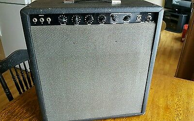 Vintage YGM-3 traynor ?? Guitar Mate Reverb tube guitar amp amplifier