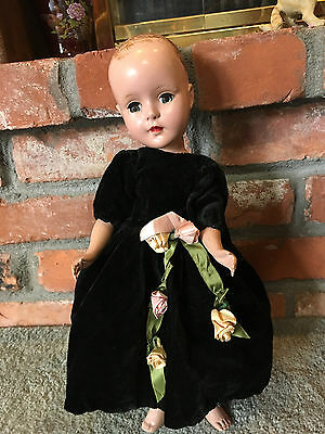 """Vintage 15"""" American Characater Strung Sweet Sue Doll"""