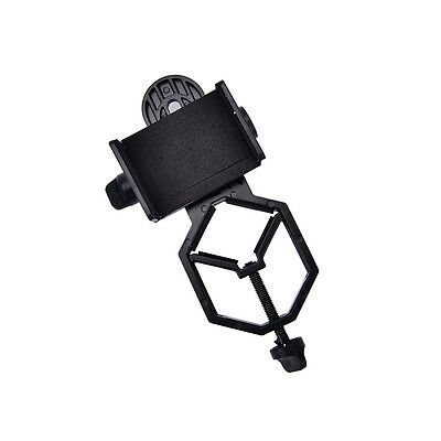 Mobilephone phone adapter for binocular monocular spotting scopes telescopes JR
