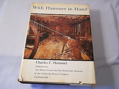 With Hammer In Hand  Charles F. Hummel