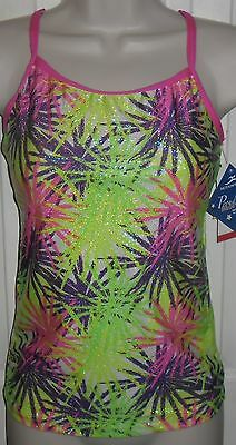 Womens Dance Top Shirt Size Adult Small Motionwear NEW WITH TAGS!