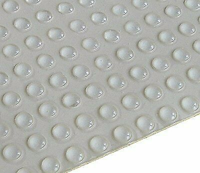 Self-adhesive Clear Rubber Feet Bumpons