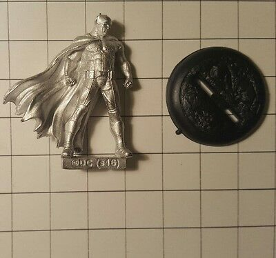 batman miniatures game suicide Squad batman batfleck knight models ben afflick