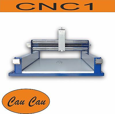 3D CNC Router / engraver - Kompas H 1000 GS - KIT - mechanic - New + warranty