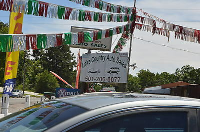 Lucrative Used Auto Business With Or W/o Inventory Arkansas 6 Acres Buy Options
