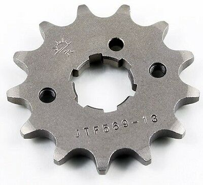 40 Tooth Rear Steel Sprocket 40T 1987-1988 Yamaha Warrior 350 /& Banshee 350
