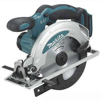 Makita Dss610Z Hand Saw 18V Machine Only No Battery