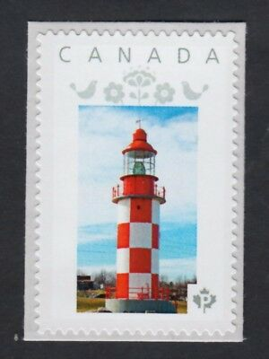 LIGHTHOUSE-1 Picture Postage MNH stamp Canada 2016 [p16/01lh2/1]