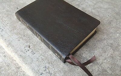 Cambridge Thompson Chain Reference Bible King James KJV