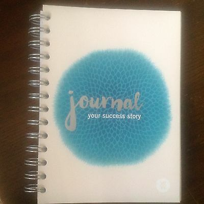 2017 Brand New Smart Points Plan Weight Watchers Journal Diary Tracker Book