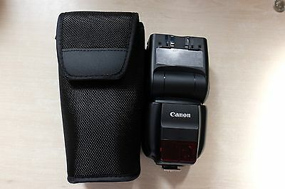 Canon 430EX III-RT Speedlite Flash - 430 EX Mark MK III RT  Flashgun