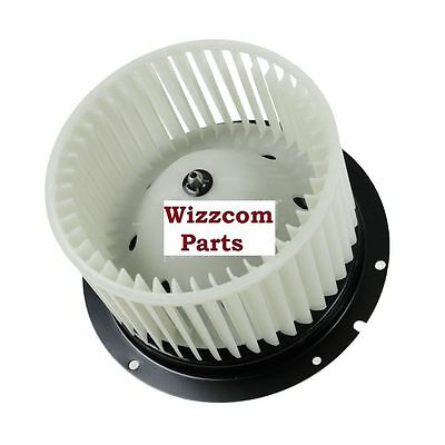 Heater A/C Blower Motor w/ Fan Cage 1AHCX00179