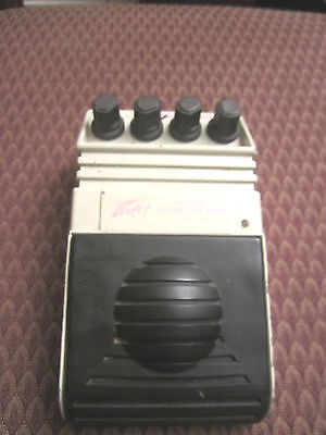 Peavey Srp-16 Digital Stereo Reverb  Vintage Rare Awesome!!!!!!!!!!!!!!