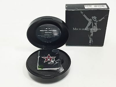 """Rare! ZIPPO Limited Edition R.I.P Michael Jackson """"King of Pop Forever"""" Lighter"""