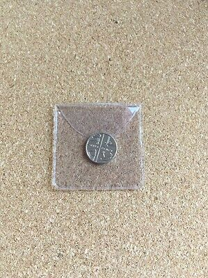 5p Coin Five Pence Coin 2016 NEW Uncirculated