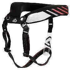 New 2017 Acerbis Kids/Youth Race Collar Neck Brace 4-10yrs childrens motocross