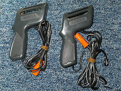 PAIR,  AFX Tomy LONG CORD controllers 7 FEET, over 180cm, AURORA ho car track