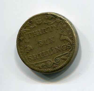 Gb Nd Coin Weight