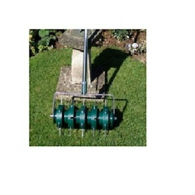 Greenkey Lawn Aerator - New