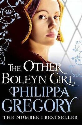 The Other Boleyn Girl by Philippa Gregory Paperback Book New