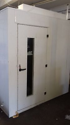 SOUND BOOTH Esmono Prefabricated Soundproofed Room 2.995 x 4.155 x 2.375 Height
