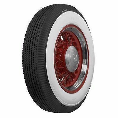 "600-16 Firestone 3 1/4"" Whitewall Bias Tire (Each)"
