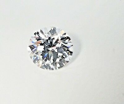 1.88 ct GIA Certified Round Brilliant Loose Diamond I Color SI1 Clarity